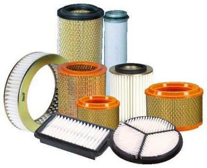 Automotive Filters Market by Filter Type, Air & Cabin Filter