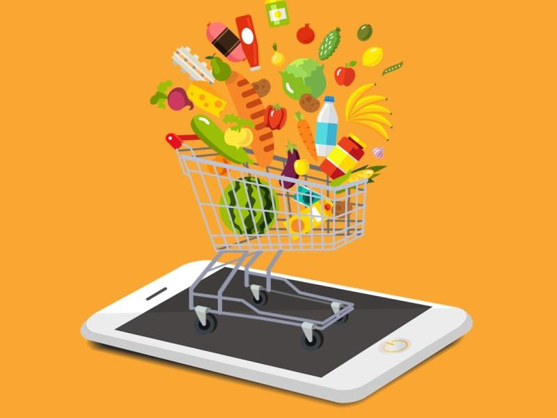 Online Food & Grocery Delivery Market Comprehensive Study