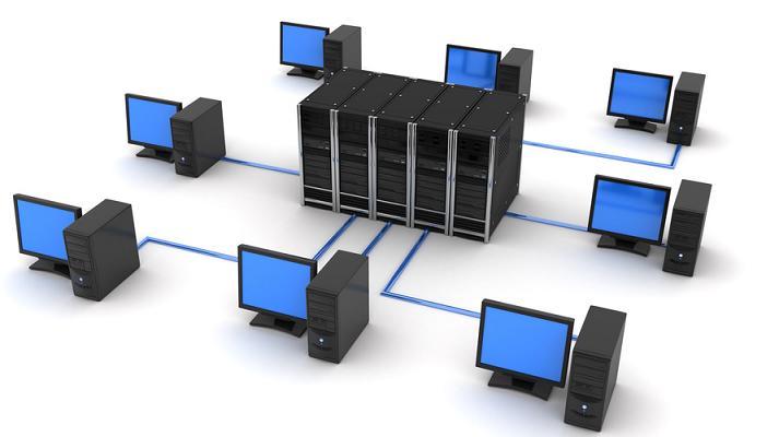 DHCP Servers Market