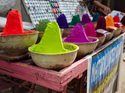 Inorganic Color Pigments Market