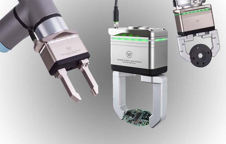 Cobot End Effector Market Research Report Analysis, Industry