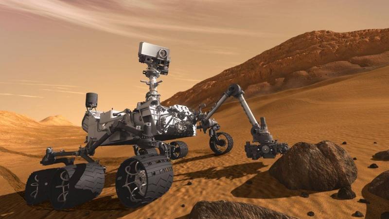 Space Robotics Market 2021 Key Data Points Mapped for Industry Professionals - Altius Space, Astrobotic Technology, Inc., BluHaptics, Inc. - Image