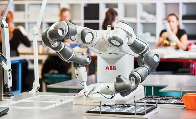 Collaborative Robot Market Size, Witness Highest Growth in near