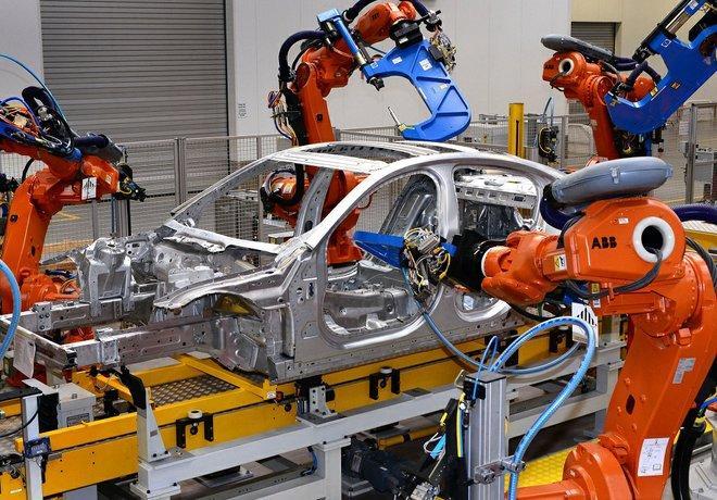 Automotive Robotics Market Global Analytical Overview, Key