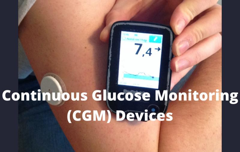 Continuous Glucose Monitoring (CGM) Devices Market to Surpass US$ 27.7 Million With Growing at a CAGR of 24.8% Forecast 2027| Abbott Laboratories, Medtrum Technologies, Inc.