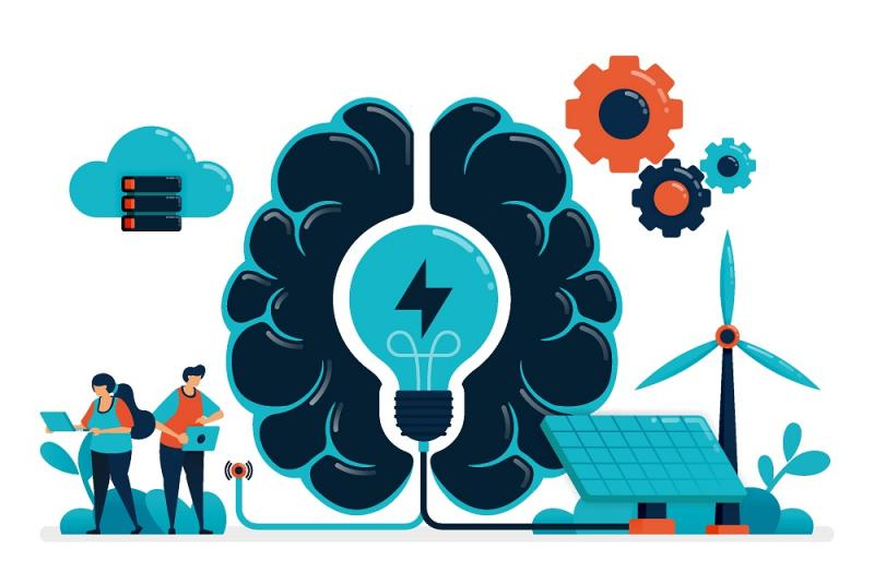 Artificial Intelligence In Energy