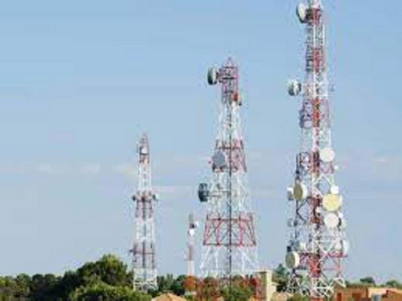 Asia-Pacific Telecom Tower Market