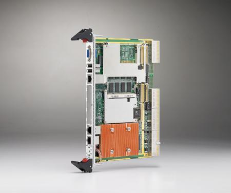 Advantech's MIC-3392L