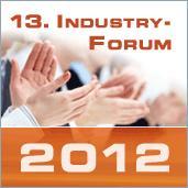 CADENAS Industry-Forum 2012