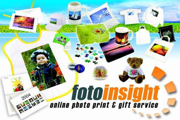 Photographic Gift Ideas