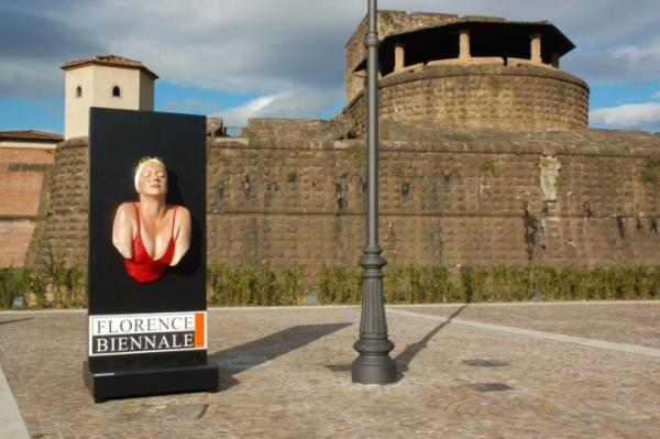 The sixth edition of the International Biennale of Contemporary Art in Florence