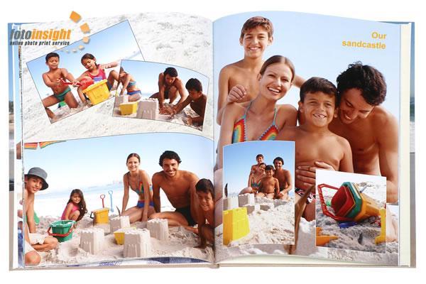 Libros de Fotos de FotoInsight.es