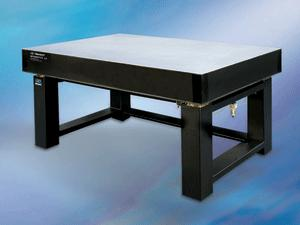 Newport Introduces Integrity VCS Vibration Control System