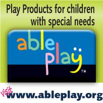 AblePlay - Play products for children with special needs