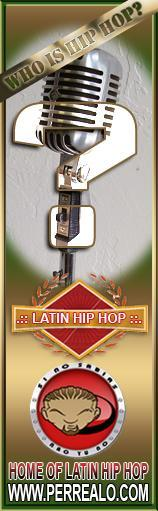 What is Latin Hip Hop?