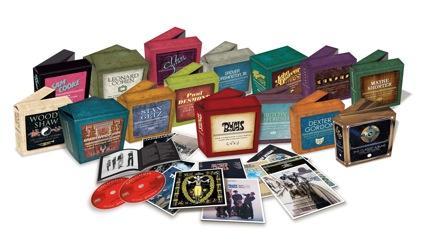 Legacy Recordings and PopMarket Kickstart Holiday Gift Giving