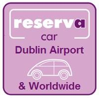 Rent a car Dublin Airport