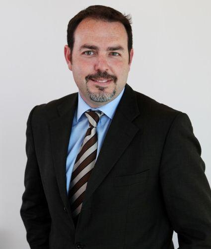 Jerome Laredo