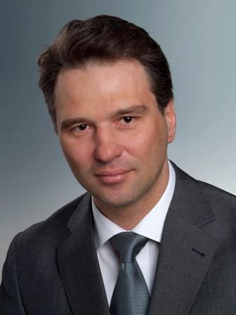 Mr. Torsten Pinter, General Manager of Swissôtel Foshan