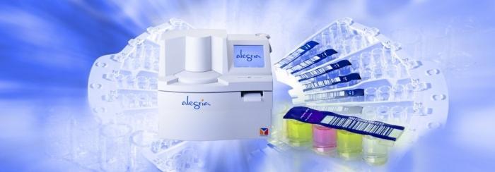 Automated ACPA detection with high prognostic value: ORGENTEC's Anti-CCP hs (high sensitive)® ELISA.