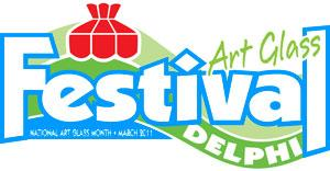 Submit your entry at www.DelphiGlass.com/AGF