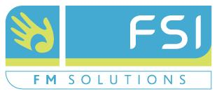 Concept Evolution fully web-enabled CAFM software from FSI,