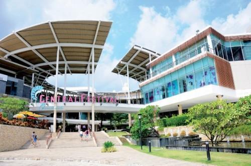 Central Festival Phuket adds new floor