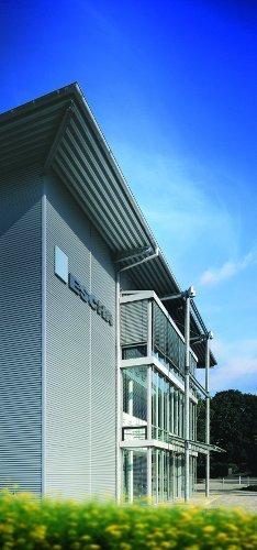 ESCHA Headquarters in Halver, Germany.