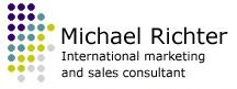Wanted: International sales agents, distributors,