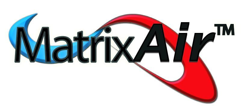MatrixAir Solar Air Heating System