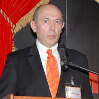 Frederic Simard, President & Co-founder at DISTREE Events