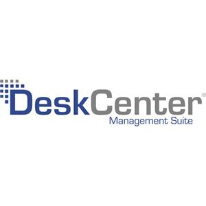 DeskCenter Client Management