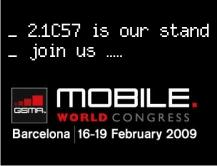 TOPEX welcomes you at GSMA Mobile World Congress Barcelona,