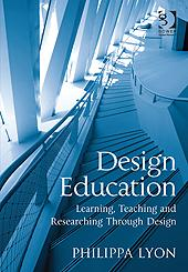 Learning, Teaching and Researching Through Design