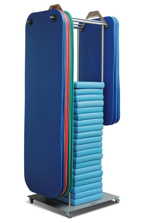 AIREX® mat rack