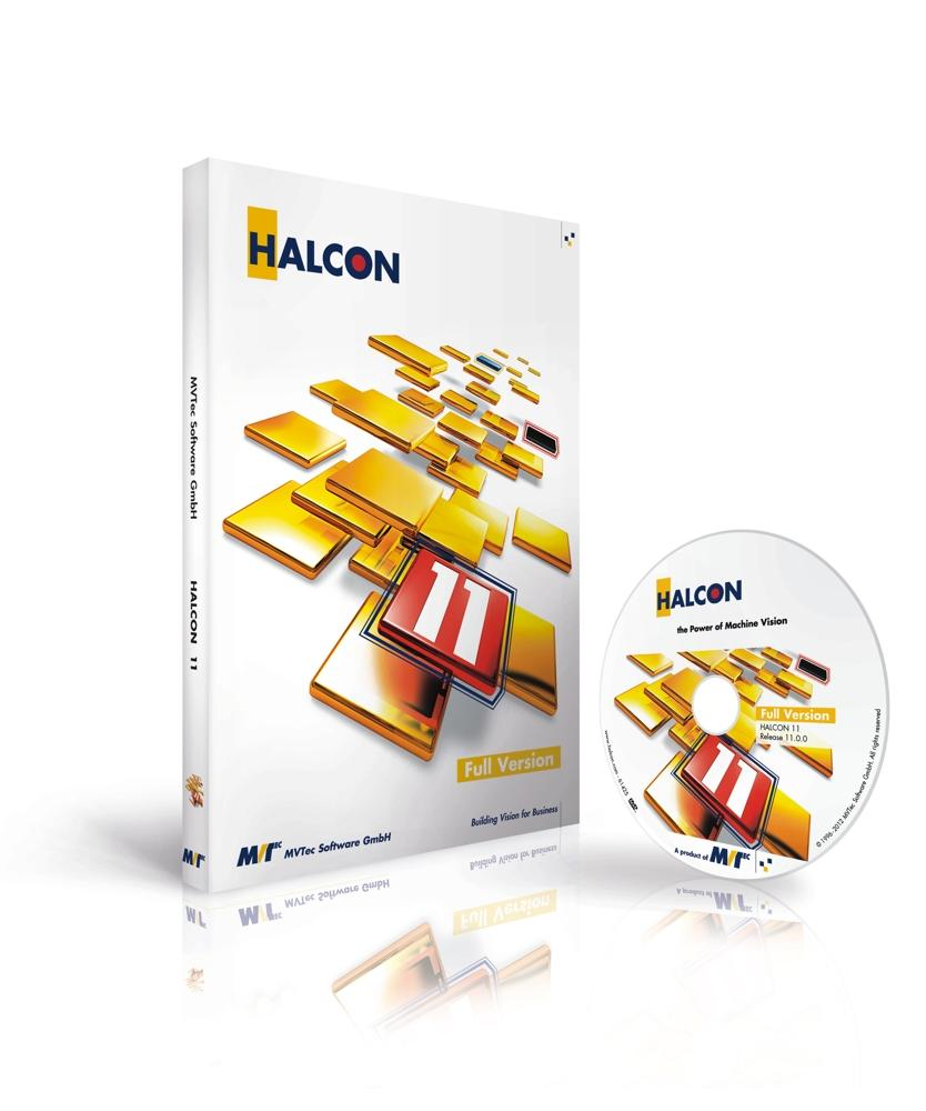For machine vision users, HALCON 11 provides many innovations and enhancements.