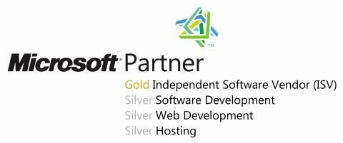 Axinom - Microsoft Gold ISV Partner