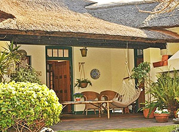 Mahatma Gandhi South African home up for sale