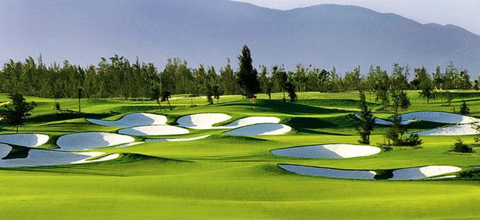 Montgomerie Links Vietnam wins Best Golf Course in Vietnam