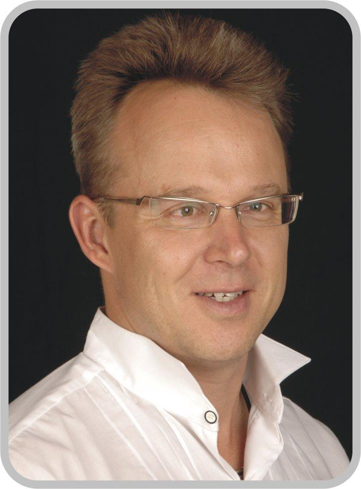 Dr Nikolaus Eberl, BrandOvation