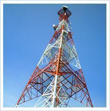 Transmission Towers, Telecommunication Tower,