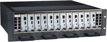 Advantech's UTCA-6302 awarded