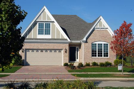 Airhart Construction is preparing to unveil a new fully-furnished Farmington model October 22