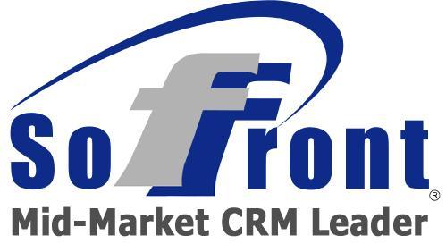 Soffront CRM