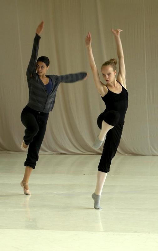 an exciting program for advanced, pre professional & professional dancers