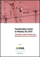 Increase in the Polish construction industry economic climate