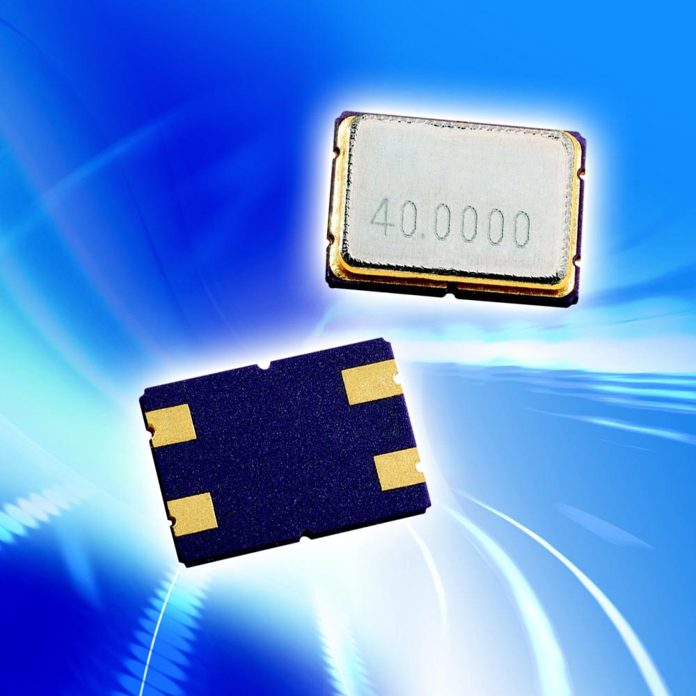 3.2 x 2.5 mm are the ideal dimensions of the lowest-priced mini SMD