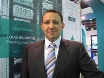 Mr. Nader Atout, Sales Director - Gulf Region at Dimension Data