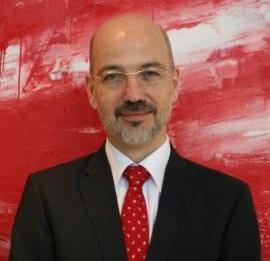 Dr. Wolfgang Oehlert, Head of Inorganic Pigments Business Unit for Asia Pacific