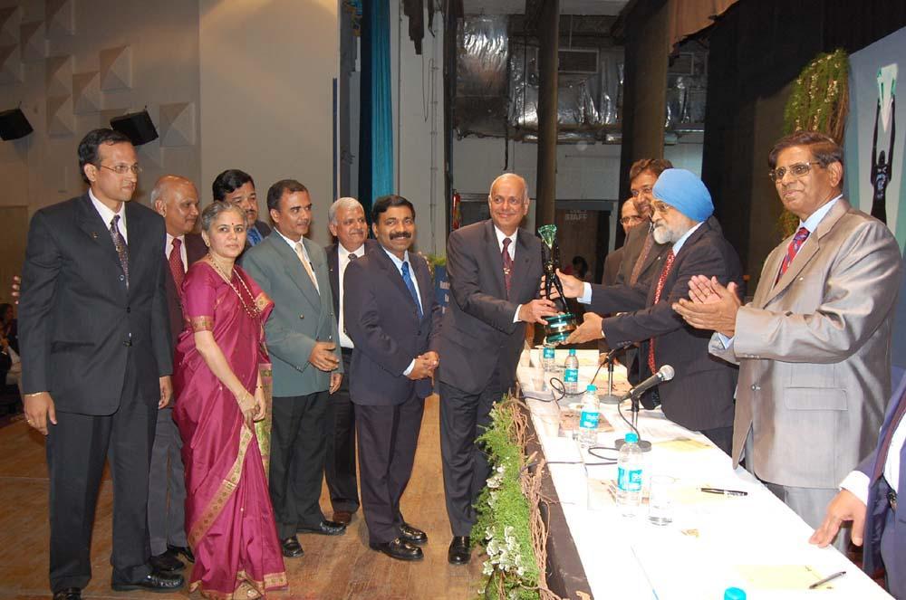 Manipal University wins prestigious IMC Ramkrishna Bajaj National Quality Award